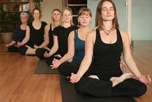 Yoga / by Amy Smaellie
