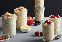 Recipes..Yummylicious!! / by Sarah Dunklin