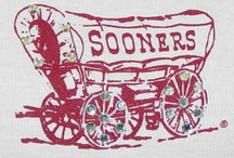 Sports / Football is my first love along with OU.  Even though I can not forget about my Gamecocks.  / by Sherri Wilson
