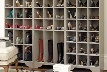 Home Economics / ...where we collect our favorite ideas and tips for keeping your home (especially closets!) in tip-top shape.