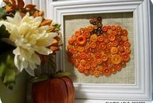 {celebrate} thanksgiving & fall / A board celebrating all things fall and Thanksgiving!
