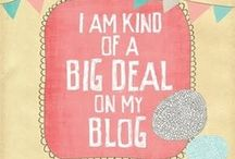 {blog} tips / Tips for all bloggers