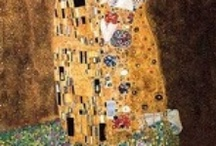 Gustav Klimt a Kiss changes everything
