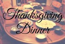 Thanksgiving Meal / www.bigkitchen.com