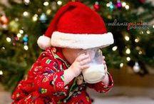 CHRISTmas!!! / by Sarah Dunklin