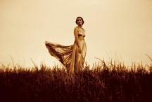 Sole Stylist | Crysta Luke / Crysta's style?  Feminine meets old Hollywood glamour ...