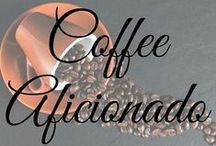 Coffee Aficionado / espresso, iced coffee, french press, cappuccinos, coffee drinks, mocha, latte, coffee recipes, barista.  www.bigkitchen.com / by Big Kitchen