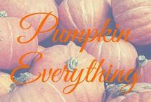 Pumpkin All The Things / www.bigkitchen.com