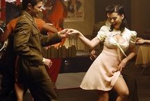 I love Swing dance / I love swing and dance: Lindy Hop, Boogy