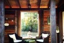 Mendocino Beauty's Forest Studio / Mendocino Beauty's new location.  / by Mendocino Beauty