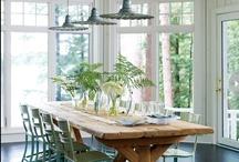 Home - Living/Dining Room / by Brenda Kusan