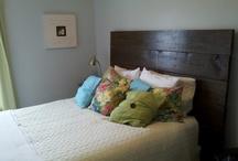 Ava's New Room