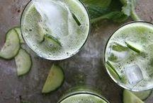 Drinks | Refreshing