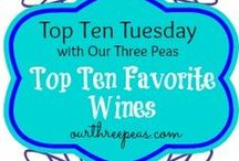 {our three peas} funnies / Motherhood is hard, get through it by laughing! All my favorite top ten lists from Our Three Peas. http://ourthreepeas.com