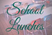 School Lunch Loves / www.bigkitchen.com / by Big Kitchen