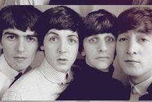 "FaB 4 / ""Take these broken wings and learn to fly.""  ― Paul McCartney, Blackbird Singing"