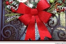 Christmas / by Alicia Donati