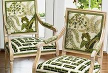 upholstery ideas & DIY / by Michelle Tomlin