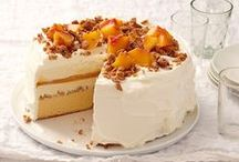 Summer Dessert Recipes / Recipes for summer! Ice cream - popsicles - fresh fruit - citrus - fruit pie - no bake / by The First Year