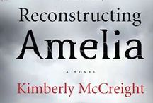 Our January Book Club Pick: Reconstructing Amelia