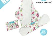 Accesories & Mama Cloth / Diapering accessories and other secrets...