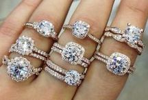 Wedding: Engagement Rings / Size 8 please :) / by Claudia
