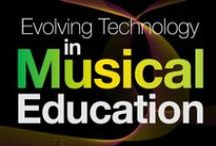 Music Lab / Piano lab technology resources for elementary through high school students.