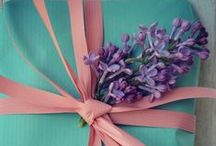 mixmix ♥ gift wrapping ideas