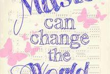 MUSIC / by Kim Nestegard