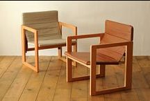 chair / by Takamasa Shirai