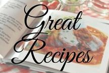 Great Recipes / www.bigkitchen.com / by Big Kitchen