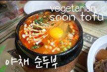 yum - korean / traditional Korean dishes and Korean-inspired food, all made by me, racheerachh racheerachheats.blogspot.com