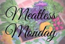Meatless Monday / www.bigkitchen.com / by Big Kitchen