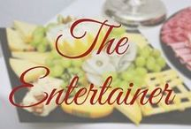 The Entertainer / www.bigkitchen.com / by Big Kitchen