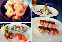 Staff Foodie Finds - Tampa Bay / This is what our staff finds when they are out and about dining at various restaurants!