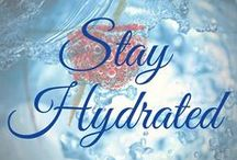 Stay Hydrated / www.bigkitchen.com / by Big Kitchen