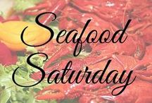 Seafood Saturday / by Big Kitchen