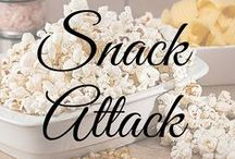 Snack Attack / by Big Kitchen