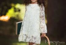 Kids Clothes | Sweet | Affordable | Comfortable / Darling childrens clothes that are child-like, conservative, comfortable and classic.