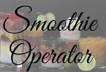 Smoothie Operator / by Big Kitchen