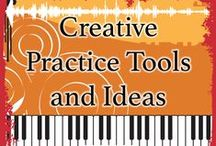 Practice / Resources and articles to help with practicing.