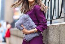 Ultra Violet - ubrania