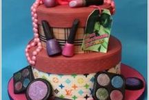 couture cakes / by Rachel Govoni