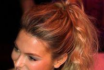 Hair & make up / by Fernanda Martinez