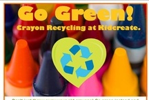 Crayon Recycling