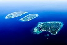 Gili Islands, Indonesia. / www.indobound.com