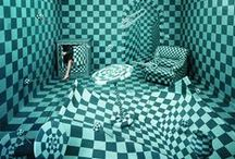 Art | Jee Young Lee - Stage of Mind