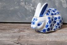 Easter / Vintage Gifts, Craft Ideas and DIY for the Holiday