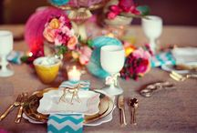 Party & table decoration