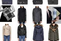 Leather Jackets - Must Haves